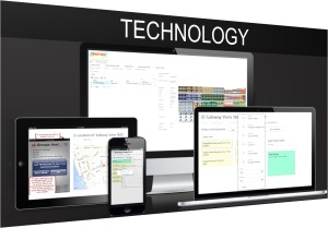 FIELD MERCHANDISING SOFTWARE AND MOBILE MERCHANDISINGTECHNOLOGY