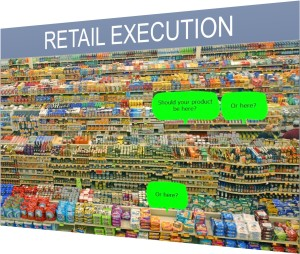 RETAIL EXECUTION MERCHANDISNG SOFTWARE