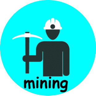 reporting for mining