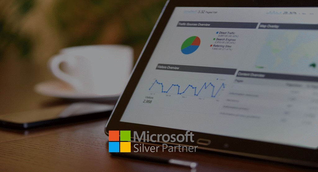 Power BI Microsoft Silver Partner